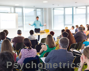 Services For Psychometrics